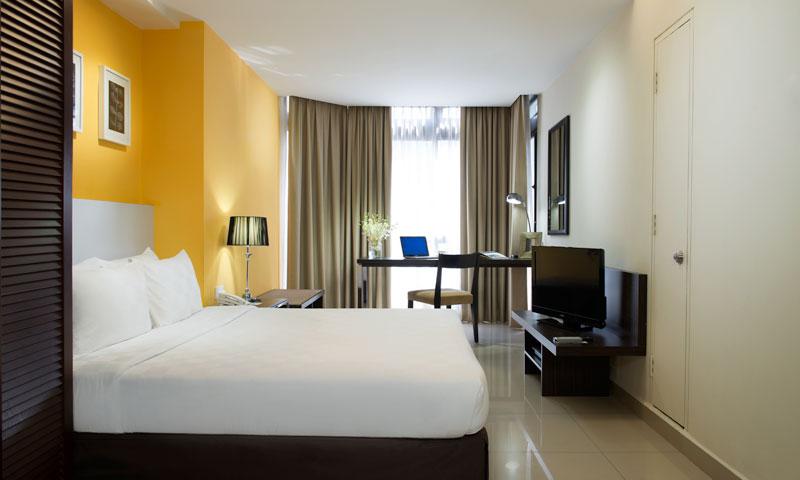 Apartment Hotel Kuala Lumpur