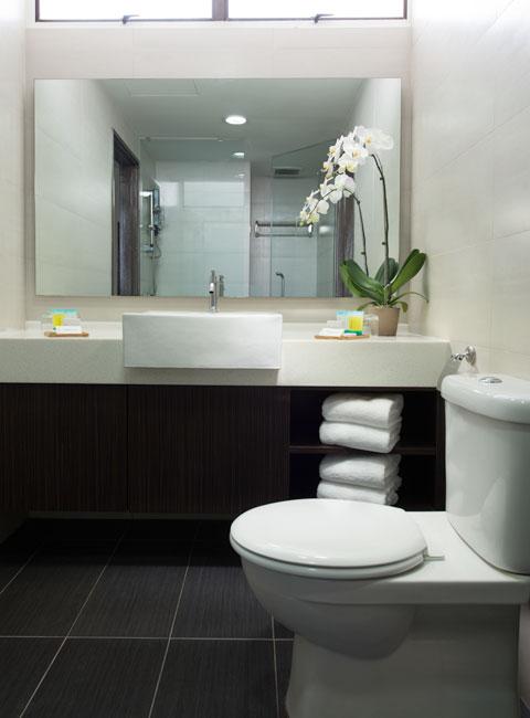Three Bedroom Suite Disneyland Hotel Layout: Executive 3 Bedroom Suite